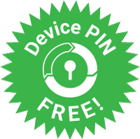 Device PIN Logo